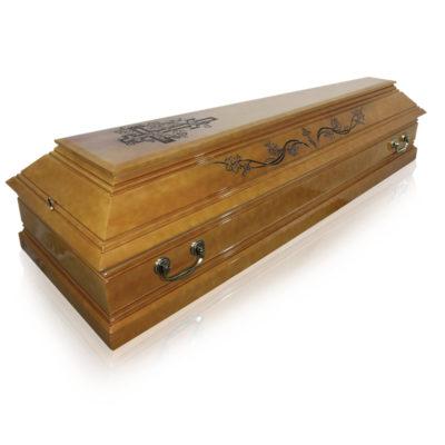 №70 Гроб ФПГР-4С Лоза-1