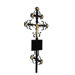 №16 Крест-вензеля