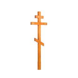 №34 Крест (сосна)