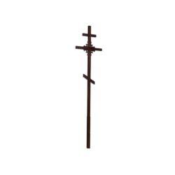 №33 Крест (сосна)