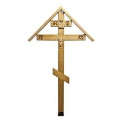 №2 Крест (дуб)