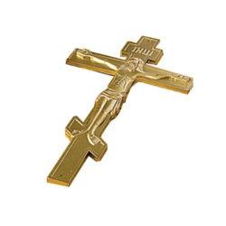 №10 Крест на гроб Стандарт