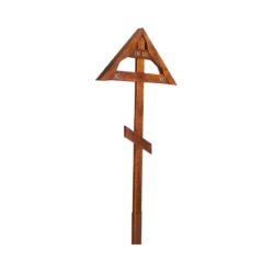 №21 Крест (дуб)