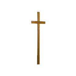 №22 Крест католический (дуб)