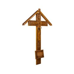 №27 Крест (дуб)
