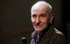 На 70-м году скончался Петр Мамонов